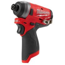 Milwaukee M12FID-0 Body Only M12 Fuel Impact Driver
