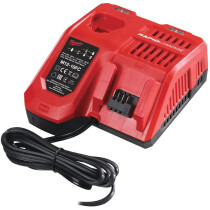 Milwaukee M12-M18FC Multi Fast Charger