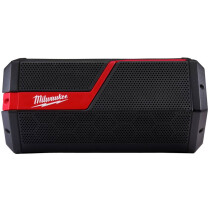 Milwaukee M12-18JSSP-0 M12-18 Body Only Bluetooth Speaker
