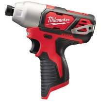 Milwaukee M12BID-0 Body Only 12v Li-ion FUEL Compact Impact Driver