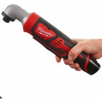 Milwaukee M12BRAID-0 M12 (Body Only) Right Angle Impact Driver