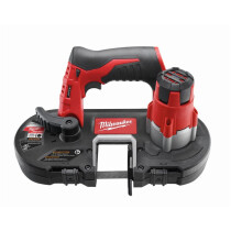 Milwaukee M12BS-0  M12 Body Only Cordless Band Saw