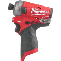 Milwaukee M12FQID-0 Body Only M12 Fuel Surge Hydraulic Impact Driver