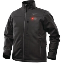 Milwaukee M12HJBL4-0 M12 Heated Jacket Black Medium