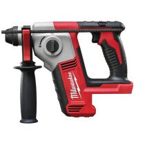 Milwaukee M18BH-0 M18 Body Only 18V 2-Function Compact SDS+ Hammer Drill