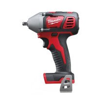 "Milwaukee M18BIW38-0 Body Only 18v Li-ion FUEL Compact Impact Wrench 3/8""Dr"