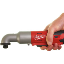 Milwaukee M18BRAID-0 M18 Brushed Body Only Right Angle Impact Driver