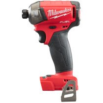 Milwaukee M18FQID-0 M18 Body Only Fuel Quiet Impact Driver