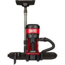 Milwaukee M18FBPV-0 Body Only M18 Fuel Back Pack Vacuum
