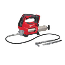 Milwaukee M18GG-0 Body Only 18v Grease Gun