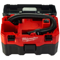 Milwaukee M18VC2 Body Only 18v Wet/Dry Vacuum