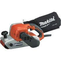 Makita M9400 MT Series 100mm Belt Sander - 240v
