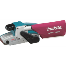 """Makita 9920 3""""  76x610mm Belt Sander with  Electronic Speed Control 9920"""