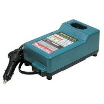 Makita DC1822 In - Car Charger Set up to 18V