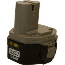 Makita 193060-0 14.4v (3.0 Ah) battery 1435