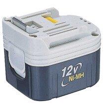 Makita 193345-4 12v 2.0Ah NiMH Makstar Battery BH1220 1933454