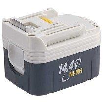 Makita 193351-9 14.4v 2.0Ah NiMH Makstar Battery BH1420 1933519