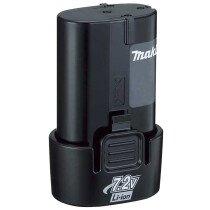 Makita 198000-3 7.2v 1.5Ah Litium Ion Battery (Replaced 194355-4 BL7010)