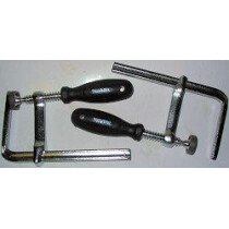 Makita 194385-5 Clamp Twin Set (two clamps)
