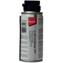 Makita 242077-1 Oil For Makita Gas Nailers 100ml