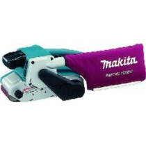 "Makita 9920 3""  76x610mm Belt Sander with  Electronic Speed Control 9920 - 230v"