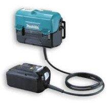 Makita BCV-01 Umbilical Battery Adaptor (Converts 2 x 18V to 36v)