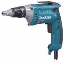 Makita FS4300 570W Drywall Screwdriver With Silent Clutch ( 4000 rpm )