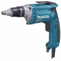 Makita FS6300 570W Drywall Screwdriver With Silent Clutch ( 6000 rpm )