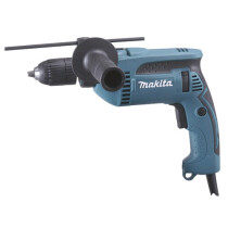 Makita HP1641 13mm 680w Hammer Drill with Keyless Chuck