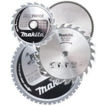 Makita B-08109 210x30mm 40T Circular Saw Blade B08109