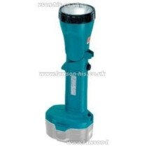 Makita ML124 12v Torch/Radio ML124