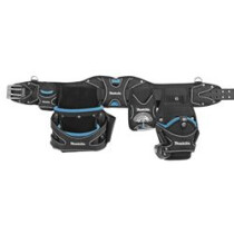 Makita P-71897 New Blue Super-Heavyweight Champion Belt Set P71897