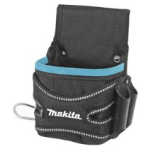 Makita P-71906 New Blue Fixings Pouch and Hammer Holder P71906