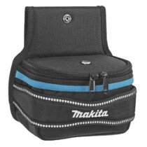 Makita P-71962 New Blue Zip Top Pouch P71962