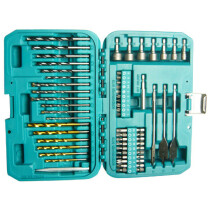 Accessory Sets Makita - Accessory and Bit Sets - Power Tool