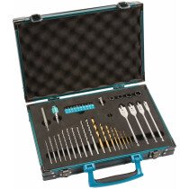 Makita P-90255 40 Piece Pro XL Accessory set