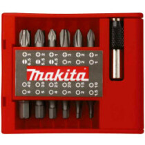 Makita P-49965 25 Piece 25mm Screwdriver Bit Set
