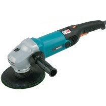 Makita SA7000C Electronic Angle Sander/Polisher 180mm 1,600watt