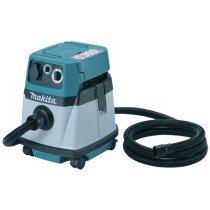 Makita VC1310L/2 2400W 13L Wet And Dry Vacuum Cleaner 240V