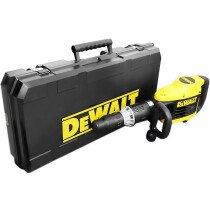 DeWalt D25899K 1500W 10Kg SDS MAX Demolition Hammer/Breaker