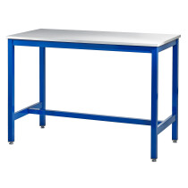 J.A.S. Engineering AB1575L Laminate Top Medium Duty Workbench