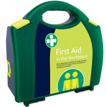 Timco MED112 HSE Workplace First Aid Kit Small