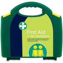 Timco MED113 HSE Workplace First Aid Kit Medium
