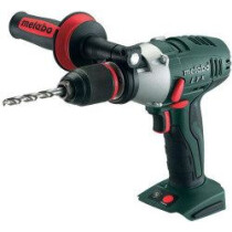 Metabo Ex Display SB18LTX  Body Only 18V Cordless Impuls Lithium Ion Combi Drill (Body Only) With Metaloc Carry Case