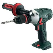 Metabo SB18LTX  Body Only 18V Cordless Impuls Lithium Ion Combi Drill