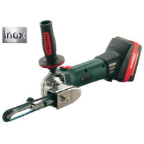 Metabo BF18LTX90 18V Li-ion Cordless Band File / Belt Sander
