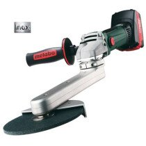 Metabo KNS18LTX150 Body Only 18v Li-ion Cordless Fillet Weld Grinder