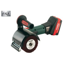 Metabo S18LTX115 Body Only 18V Li-ion Cordless Burnishing Machine