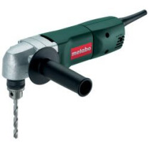 Metabo WBE700 705 Watt Electronic Angle Drill 240v