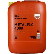 Rocol 78543 Metalflo 4000 - Dispersion of Graphite in Water 20ltr